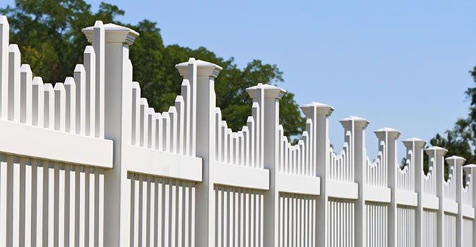 Fence Painting in Kansas City Exterior Painting in Kansas City
