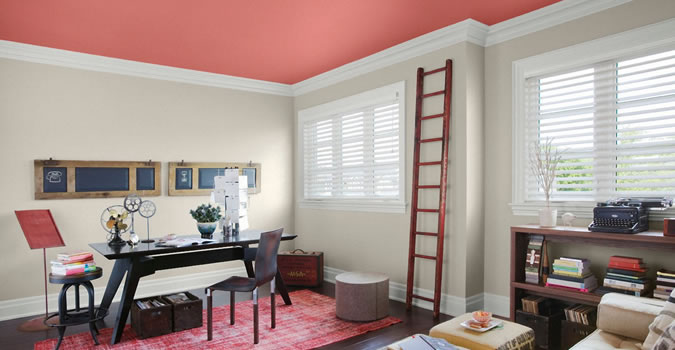 Interior Painting in Kansas City High quality