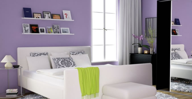 Best Painting Services in Kansas City interior painting