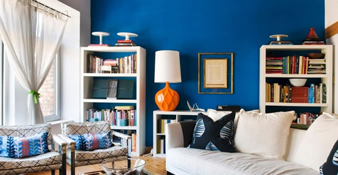 Interior Painting Kansas City low cost high quality