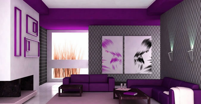 Interior Painting in Kansas City high quality affordable