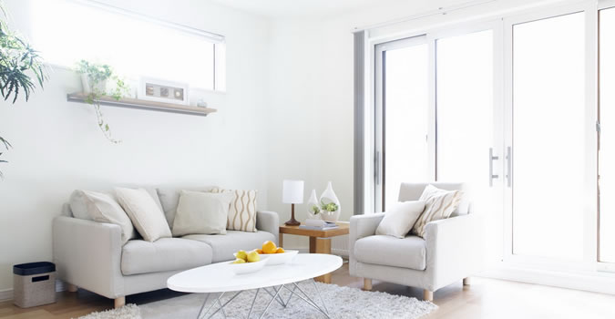 Interior Painting Services in Kansas City